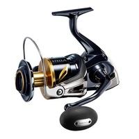 【SHIMANO】19 STELLA SW 系列 紡車捲線器