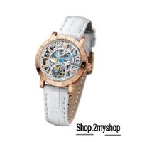 ARBUTUS LADY ROSE GOLD AUTOMATIC NEW ARRIVAL AR1720RWW