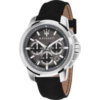 ★MASERATI WATCH★-瑪莎拉蒂手錶-皮錶帶-R8871621006-錶現精品公司-原廠正貨-鏡面保固一年