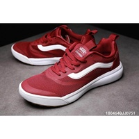 Vans Ultrarange Rapidweld 18 breathable mesh  sports Casual Board shoes