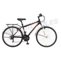 【吉•KHS單車館】CITY 3200 功學社登山車 (自行車/單車/腳踏車/變速車) (A3200;A-3200)