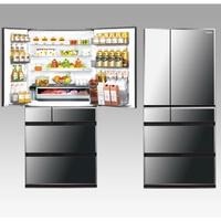 Panasonic 國際牌 NR-F672WX 有效容積665L 冰箱