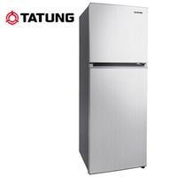 大同TATUNG 250公升變頻雙門冰箱 TR-B250NVI-HS