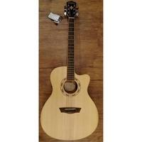 亞洲樂器 Washburn WG015SCE WGO15-SCE 電木吉他 電民謠吉他