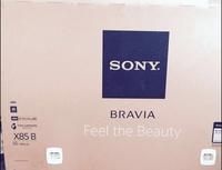 "🚚 Sony Bravia UHD TV 55"" X85B"