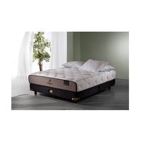 Hilker ECOTOUCH Queen Size Natural Latex Mattress (also available in King, Super Single and Single size)