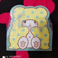 正版 木製 卡娜赫拉 角落生物 毛毯熊 marumofubiyori 旋轉收納盒 置物盒 筆筒 書架 桌上收納