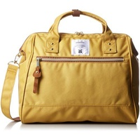 Anello shoulder bag AT-H0852 YE yellow