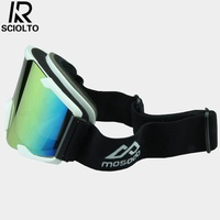 (Free Shipping for WM - Klang Valley,WM - Non Klang Valley,EM - Sabah)SCIOLTO SPORTS 3 Color Gifts Riding Anti Ultraviolet Windproof Mountaineering