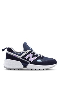 New Balance 574S Tier 2 90?s Patch Work Shoes