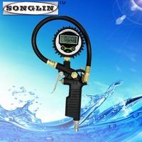 專業級 精準電子胎壓表 測胎壓 電子胎壓表 胎壓表胎壓計 胎壓偵測器 胎壓表 打氣量壓表