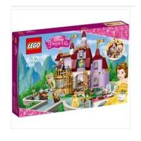 LEGO 41067 Disney Princess Belles Enchanted Castle Construction Beauty Beast - intl