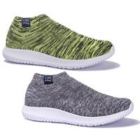 (靜謐黑)V-TEX 防水透濕襪鞋(1雙入)【小三美日】D020904