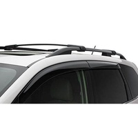 BRIGHTLINES 2014-2018 Subaru Forester Aero Roof Rack Cross Bars …
