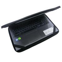 【Ezstick】ASUS VivoBook 15 X512 X512FJ 15吋SS NB保護專案 三合一超值防震包組