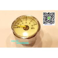 外徑25mm 微型 液壓錶 油壓表 油壓怪手 挖土機 工程車
