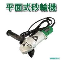 【立達】SULI SL-P600 速力 電動平面式砂輪機 快速換片 五金工具【T13】