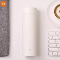 [現貨速寄]小米 保溫瓶 316鋼材 米家保溫瓶 保冷 保熱 水壺 水平 冷水瓶 咖啡杯 保溫杯 小米 保溫