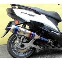 Bws125排氣管/bws排氣管/勁戰排氣管/戰將4v-7500元