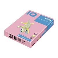 IQ Color Copier paper - A4 - 80GSM Pink (PI25)