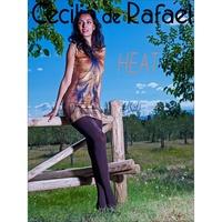 °☆就要襪☆°全新西班牙品牌 Cecilia de Rafael HEAT 咖啡紗保暖褲襪(150DEN)