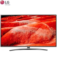 LG 樂金 (可議價)55吋 4K HDR IPS 超廣角 物聯網電視 55UM7600PWA