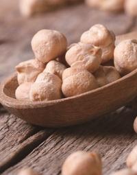 簡單生活有機埃及豆(雪蓮子)