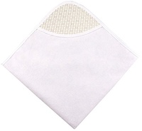 [KUSHIES] Ben & Noa Premium Soft Parcel Hooded Baby Towel | Deluxe Baby Bath Towels with Hood for Bo