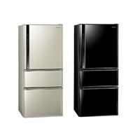 Panasonic國際牌 610公升一級變頻冰箱NR-C618NHV