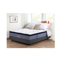 Backpedic ULTRA FIRM Queen Size Pocketed Spring Mattress (also available in King, Super Single and Single size)