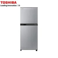 TOSHIBA東芝 192公升 變頻電冰箱典雅銀 GR-A25TS