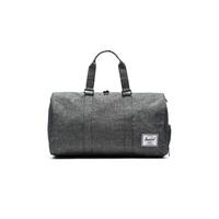Herschel Novel 大容量旅行袋 有獨立放鞋夾層 42.5L 麻灰色