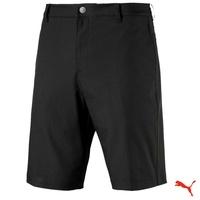 PUMA GOLF Jackpot Short 高爾夫球系列短褲 黑色 579169 01