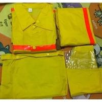【東興牌雨衣】全新/兩截式衣褲/雨衣