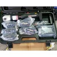 {TOM} 台灣製造 OPT 18V充電式 白鐵管壓接機