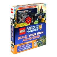 好市多 Lego 動手做玩具書