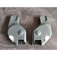 Stokke Xplory, ScootV1 V2 提籃轉接器 Maxi-Cosi,nuna 都可用