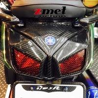🔆 Zmet 🔆Yamaha BWSR 正碳纖維 卡夢 後尾燈燈罩 (包覆件)