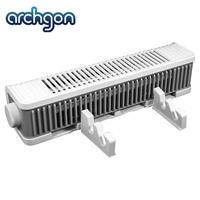 Archgon 多功能便攜式USB散熱風扇(NB-300) (直立/橫式/筆電/平板/手機/遊戲主機散熱)