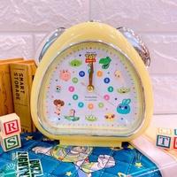 日本進口正品🇯🇵 玩具總動員鬧鐘 角落生物鬧鐘 玩具總動員時鐘 角落生物時鐘 玩具總動員音樂鬧鐘 角落生物音樂鬧鐘