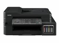 【歐菲斯辦公設備】Brother 多功能彩色噴墨印表機 列印 掃描 複印 傳真 四合一 MFC-T910DW