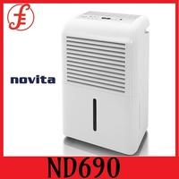 NOVITA DEHUMIDIFIER ND690 DEHUMIDIFIER (740W)