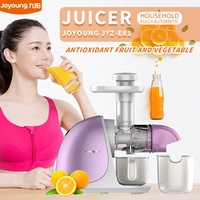 NEW!!! Joyoung Juice Maker Household Automatic Antioxidant Fruit/Vegetable Juicer Machine 200W