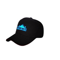 Outdoor Luminous Fortnite Baseball Hat