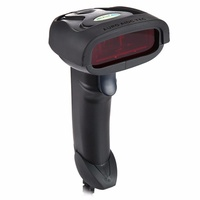 NETUM NT-2015 USB Auto Sense Laser Barcode Scanner Support Windows Android iOS