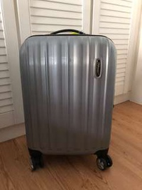 Eminent luggage