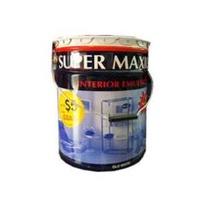 Dulux Super Maxilite Emulsion Interior Wall Paint 20 Litres [20 Litres]