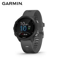 Garmin Forerunner 245 GPS腕式心率跑錶深灰