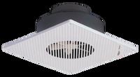 【中一電工】浴室抽風機 直排 JY-8001(暗) 110V