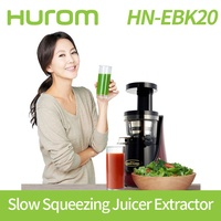 [HUROM] Slow Squeezing Juicer Extractor HN-EBK20